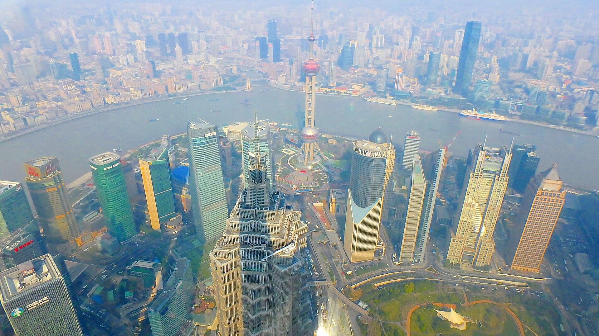 上海旅行 ブログ