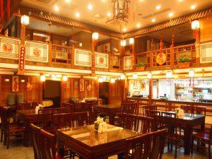 上海蟹が美味しいお店 上海旅行におすすめ