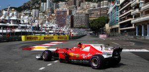モナコ観光のおすすめ F1