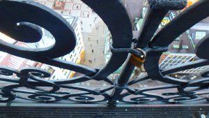 ミュンヘンを一望できる絶景展望台