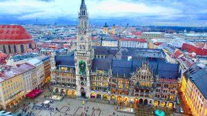 カップルにおすすめの海外旅行先 ドイツ・ミュンヘン