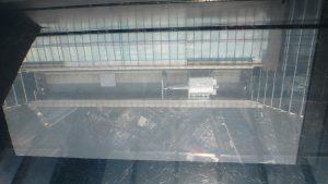 上海ヒルズの展望台 100階フロアが恐怖