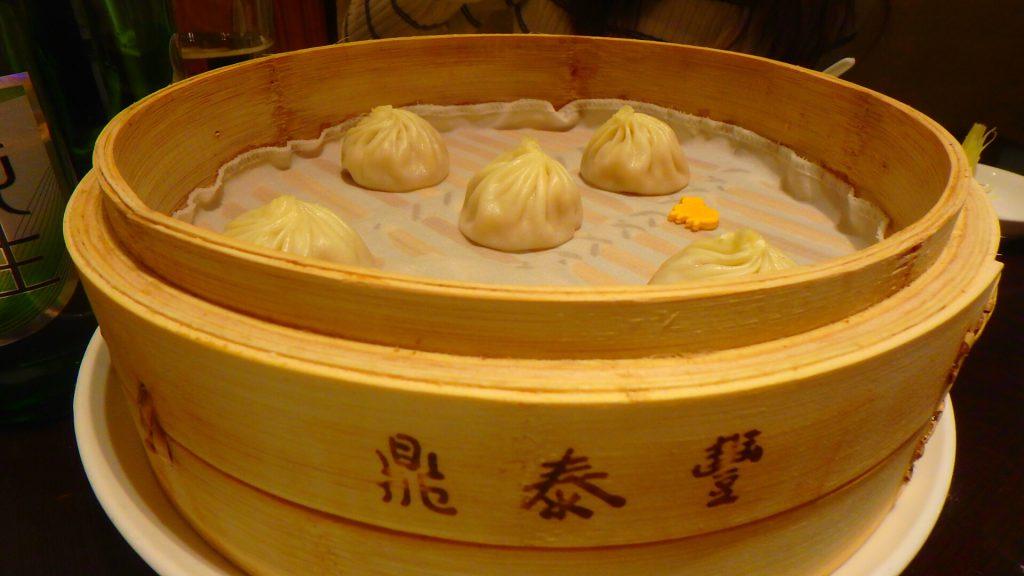小籠包が美味しい!台湾の鼎泰豊本店の予約方法