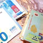 海外旅行で余ったお金どうしてる?【国内で外貨が使える場所】外国のお金を日本円に〜