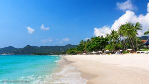 GW〜お盆におすすめの海外ビーチ サムイ島
