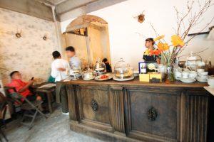 バンコクで一番おすすめのカフェ エデンズ