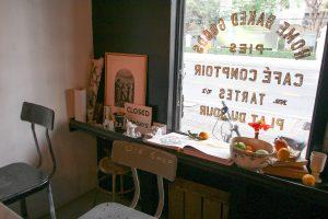 バンコクの可愛いカフェ EDEN'S