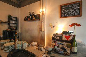 バンコクの店内が可愛いカフェ EDEN'S