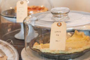 バンコクでケーキが美味しいカフェ EDEN'S