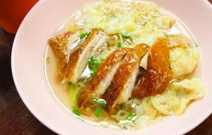 バンコク旅行 タイ料理が美味しい