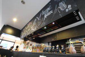 バンコクのおすすめカフェ Iwane goes naturesがお洒落