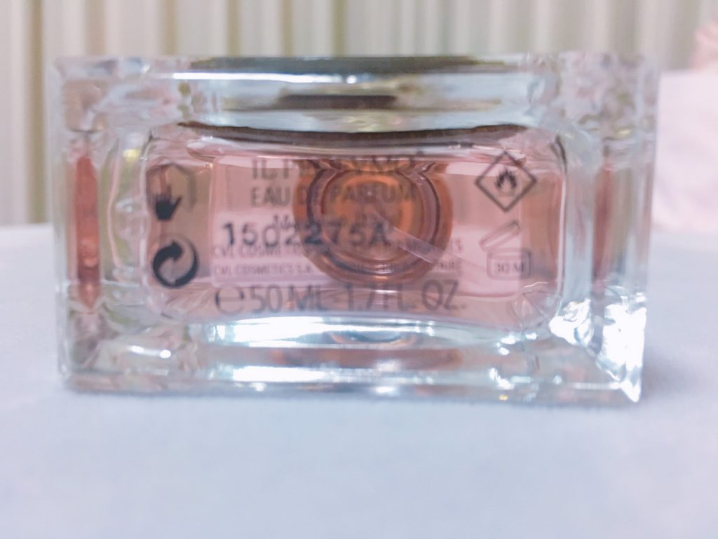 イタリアで香水を買う。女子のショッピングブログ