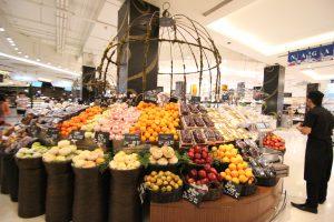 タイ旅行 バンコクのスーパーが楽しい