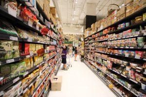 タイ旅行 バンコクのスーパーがおすすめ