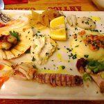 ベネチアの安くて美味しい&地元民に人気のレストラン《Antico Calice》