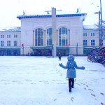 冬のヨーロッパ旅行の服装と防寒対策!実際の旅行記&注意事項をまとめたよ