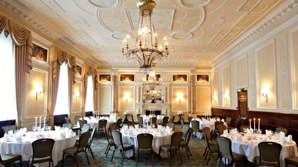 イギリス ロンドン ローストビーフが美味しいレストラン