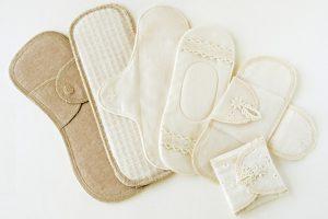 海外旅行での生理に便利な布ナプキン