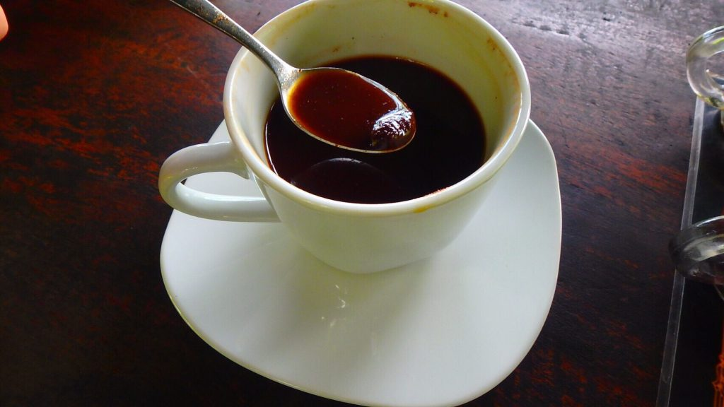 世界一高級なコーヒー ジャコウネコの糞 コピルアク