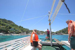 フィリピンの離島巡りブログ