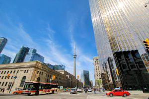 カナダ・トロント観光の基本情報