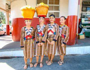 フィリピン留学ブログ いちご狩り