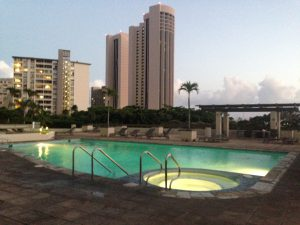ハワイに女子1人で長期滞在 おすすめのコンドミニアム