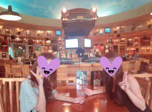 サイパン女子旅ブログ ハードロックカフェ