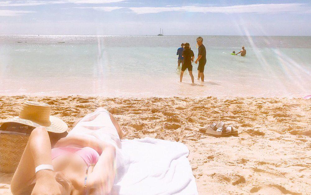 妊娠中・子連れの海外旅行 オーストラリア