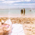 妊娠中のオーストラリア旅行ブログ。妊婦さんの海外旅行の持ち物&注意点