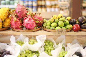 トロントのスーパーマーケット 4 LIFE NATURAL FOODS