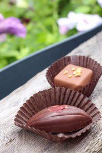 トロント ディスティラリー地区 チョコレート SOMA