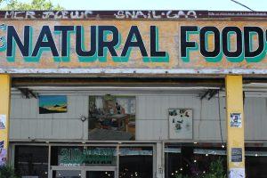トロントのスーパー 4 LIFE NATURAL FOODS