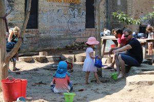 トロント 小さい子供におすすめ 観光スポット