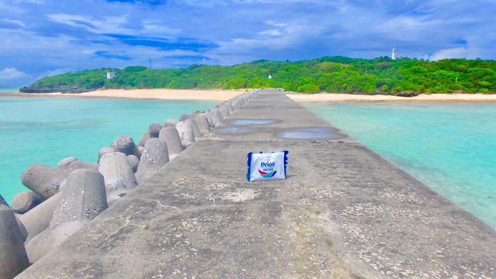 鳩間島のおすすめ観光&ビーチ