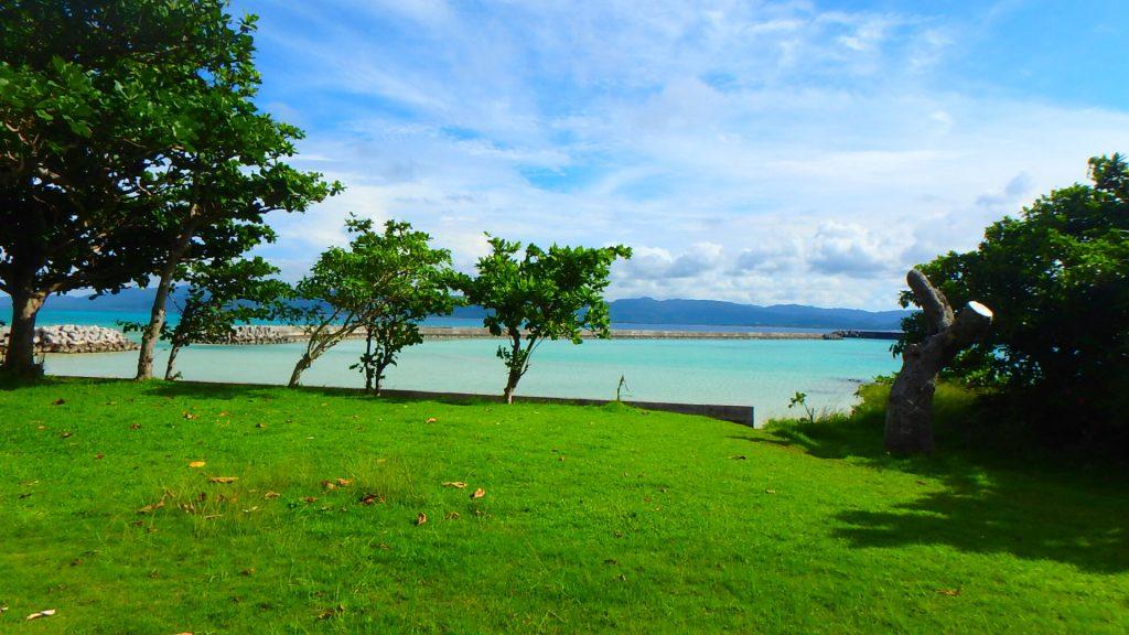 鳩間島 旅行記 ブログ