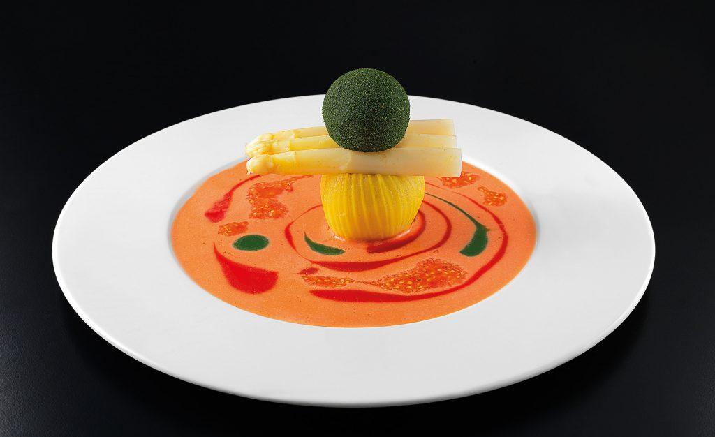 ミラノ ミシュラン おすすめレストラン Joia