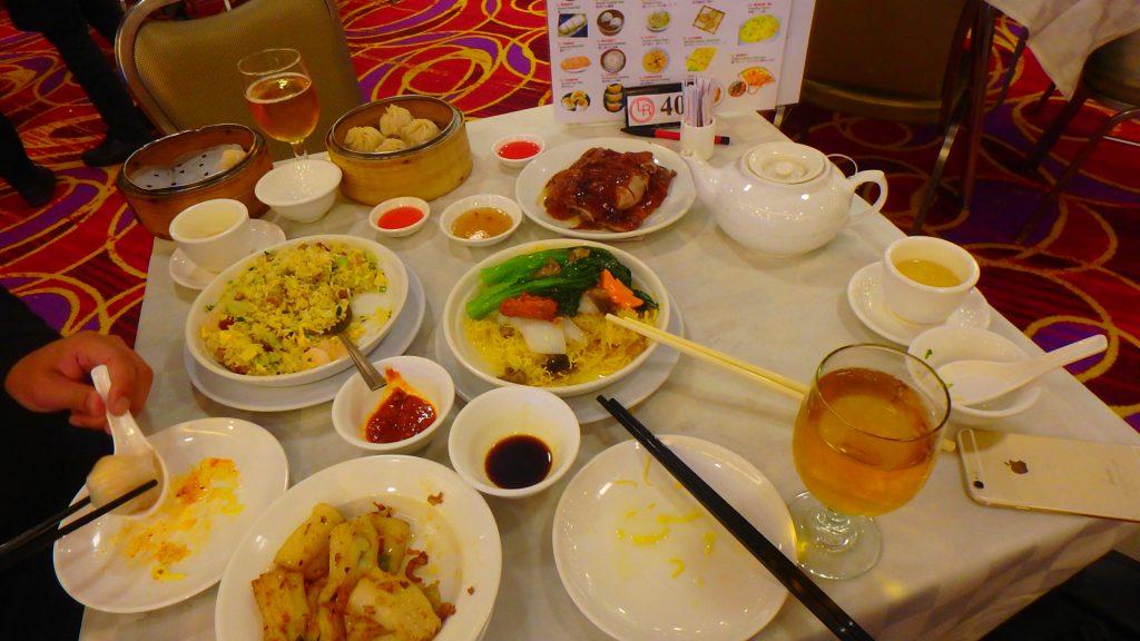 香港料理 美味しい ブログ