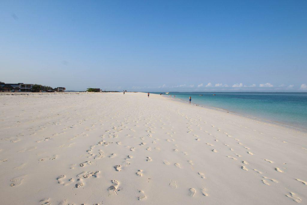 アフリカのおすすめビーチリゾート ザンジバル島