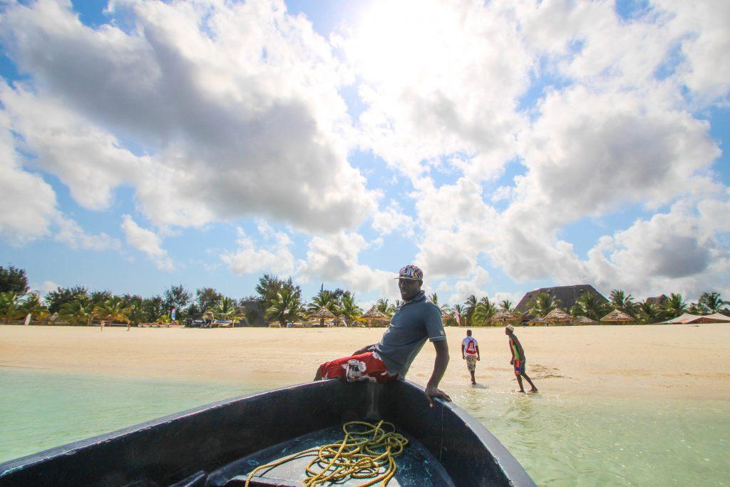 アフリカ ザンジバル島の治安 女子一人旅 旅行記
