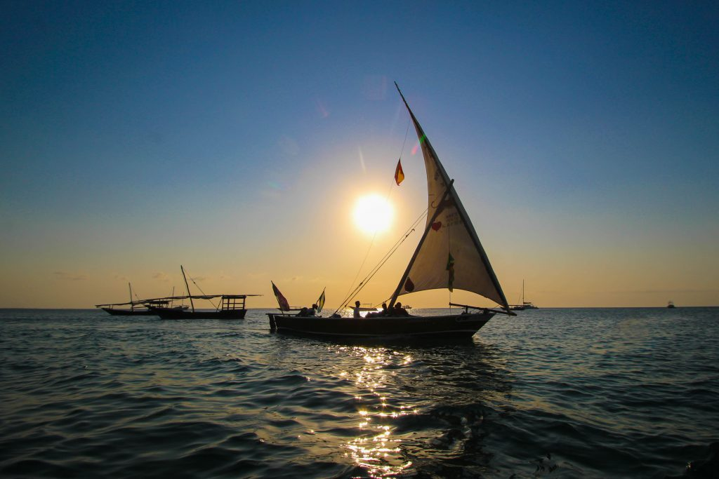 アフリカ ザンジバル島 旅行記ブログ