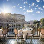 ローマでおすすめの高級レストラン12選。ミシュラン三ツ星〜予約方法