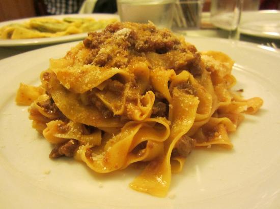 ローマ パスタが美味しい おすすめレストラン