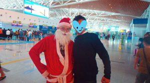 冬のベトナム旅行ブログ ダナン フーコック
