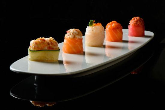 ミラノ 日本食レストラン Iyo ミシュラン