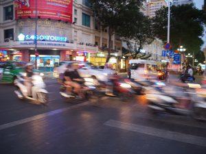 アジア旅行でよくあるトラブル バイクタクシーのぼったくり