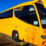 チェスキークルムロフからプラハへバスで行ってみた〜チェコ旅行記ブログ