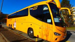 海外旅行 長距離バスでの盗難トラブルに注意