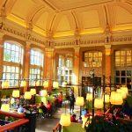 世界一綺麗なマクドナルド!ハンガリー・ブダペストにある美しいマック