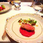 ハンガリーの最高級レストラン『グンデル』へ。〜ブダペスト旅行記ブログ
